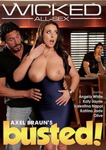 Axel Braun's Busted!