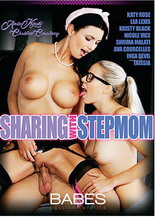 Sharing With Stepmom