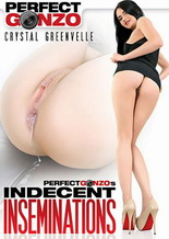 Perfect Gonzo's Indecent Inseminations