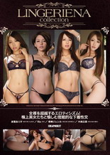 LINGERIENA collection DISK1